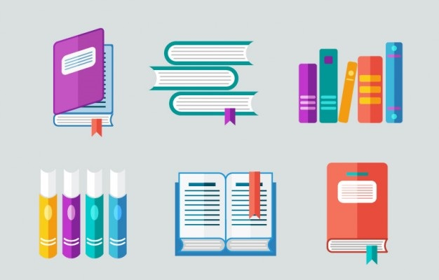 books-collection-in-flat-design_23-2147505638